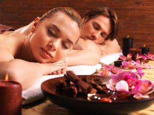 Zdravé tělo, masáže, terapie
