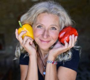Bára Wolfová Balcarová - poradce výživy, program Metabolic Balance