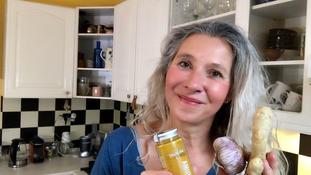 Jak podporovat imunitu - protizánětlivá strava, program Metabolic Balance