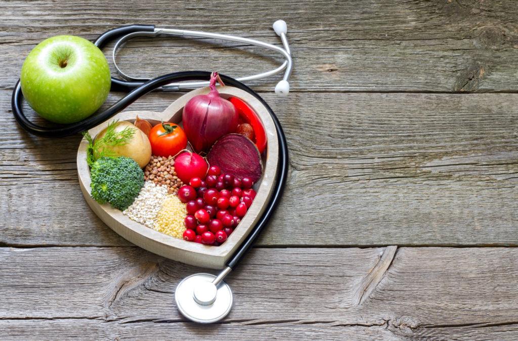 Strava která podporuje imunitu azdraví - program Metabolic Balance